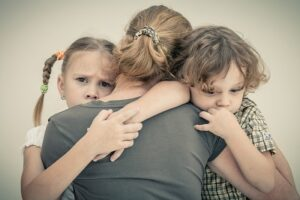 Child Custody Lawyer in Toronto, Scarborough & North York