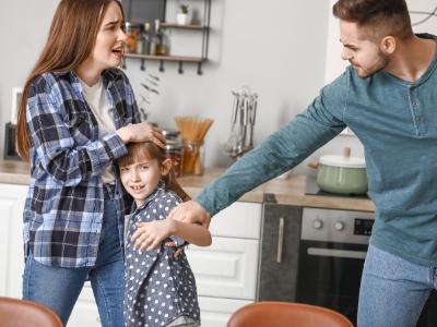 Child Custody Ontario - Family Lawyer Toronto