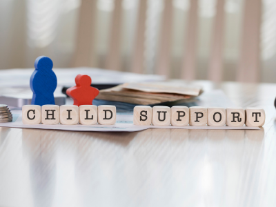 Everything about child support in Ontario, Canada
